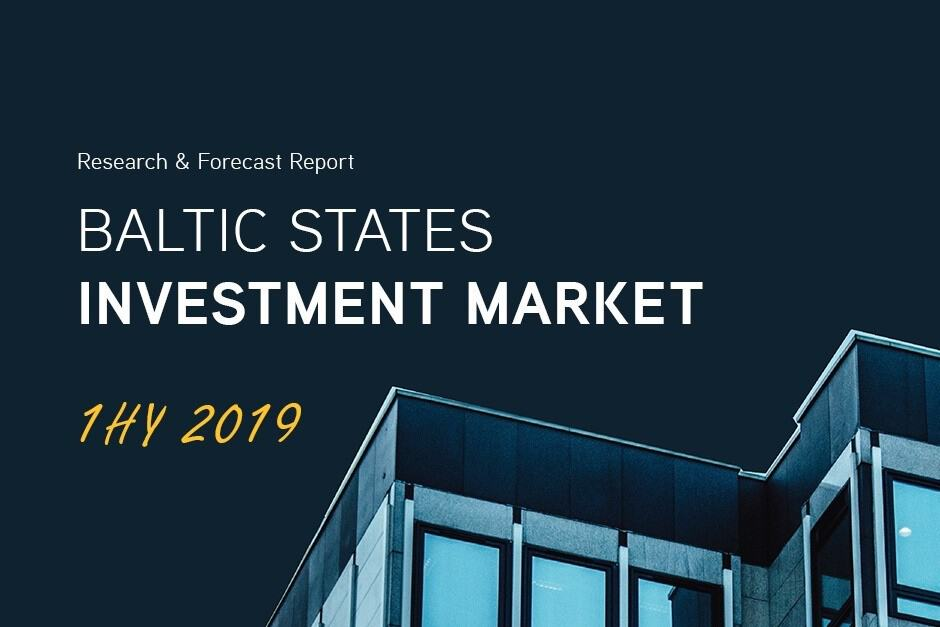 State of Investment in the Baltic States – a Report