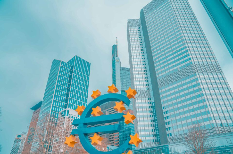 Europe: Where is the money going?