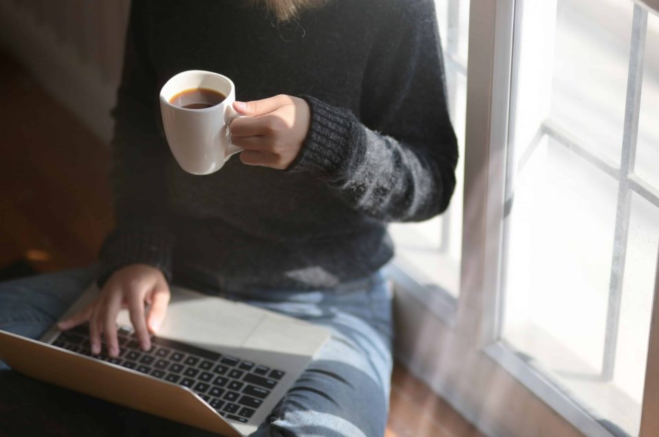 Covid-19 Could Be the Catalyst of Remote Working as the New Norm