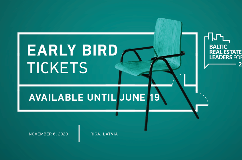 BREL Forum 2020: Early Bird Sale Extended to 19 June